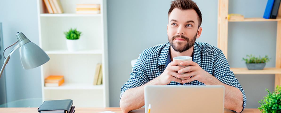 Tips para un home office eficiente en cuarentena