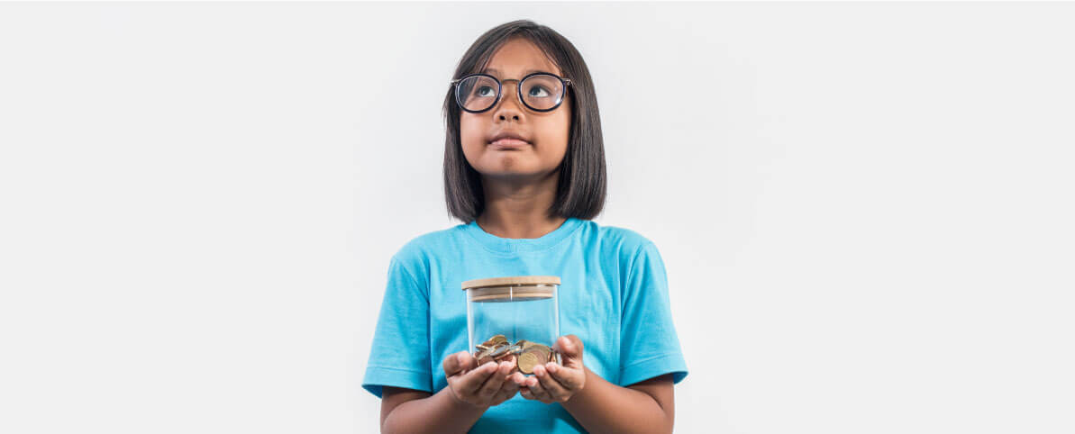 ¿Cómo enseñarles a los niños sobre finanzas?