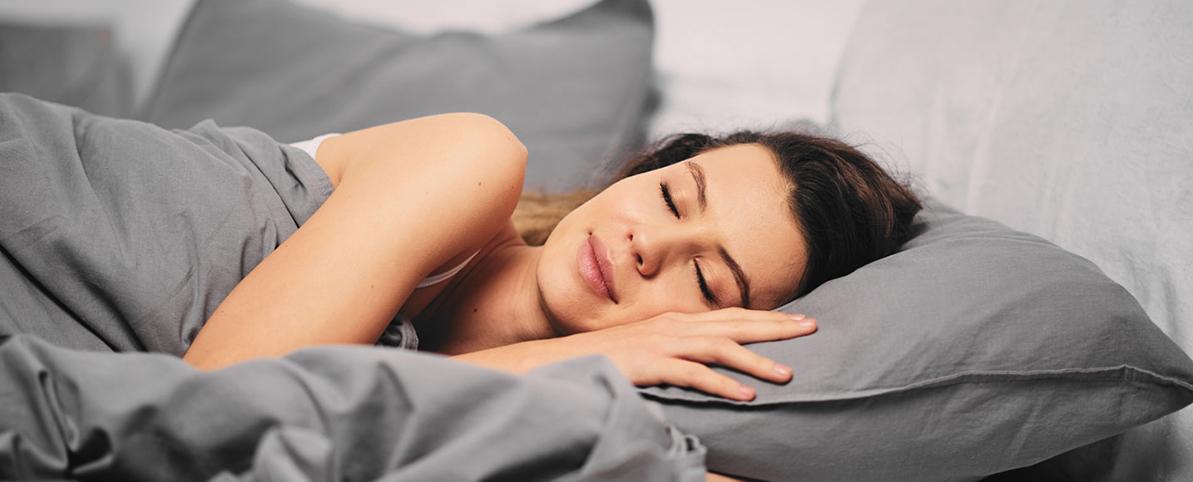 6 Tips para lograr un mejor descanso