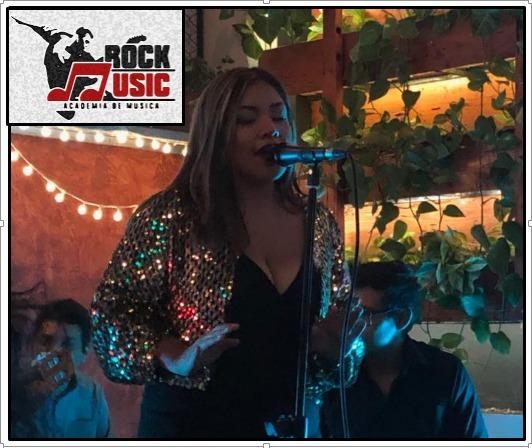 Academia rockmusic ofrecemos clases de canto e instrumentos