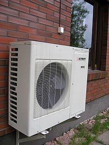 Aire acondicionado, venta, instalación y mantenimiento.