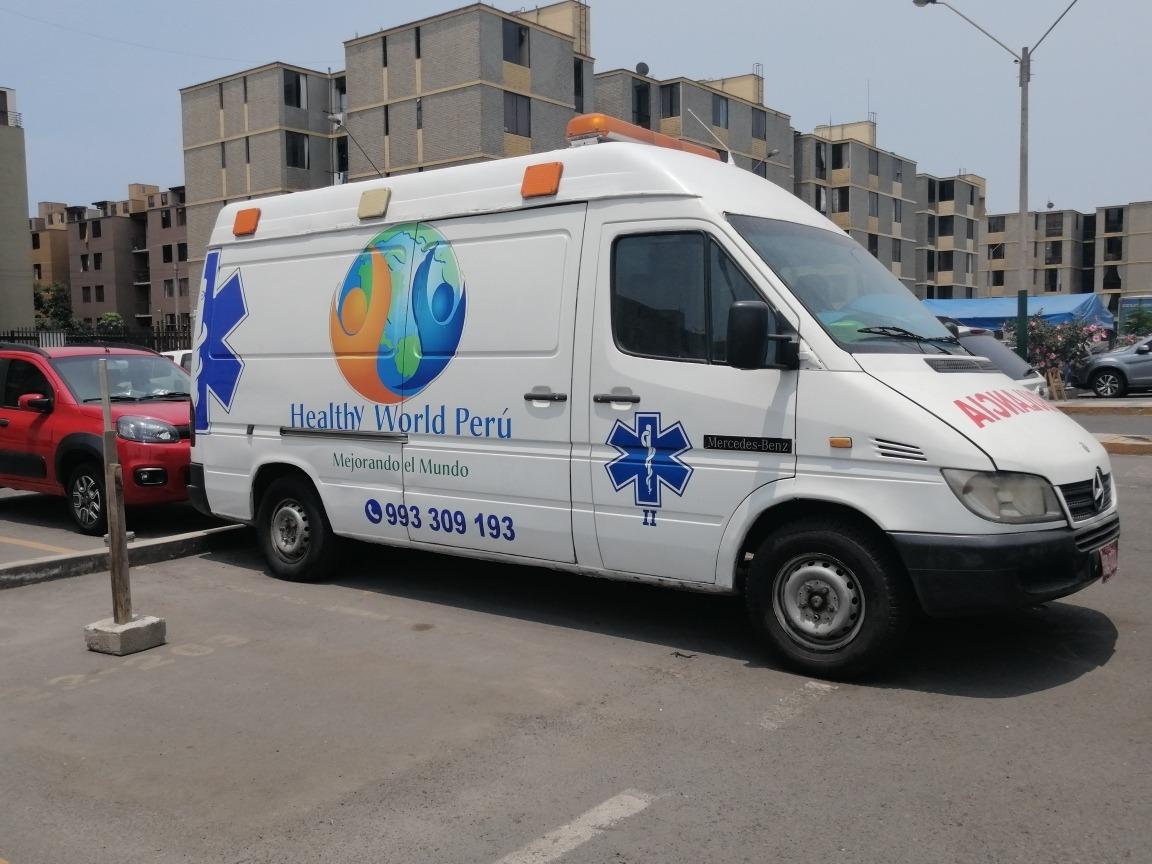 #ambulancias, #traslados, #eventos, #paramedicos