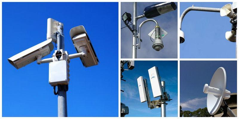 Autorización concesión única catv y portador local internet
