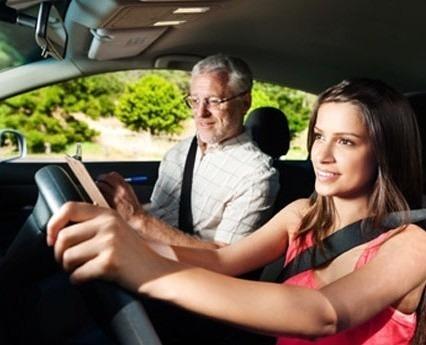 Clases de manejo a domicilio!.. experiencia y full practicas