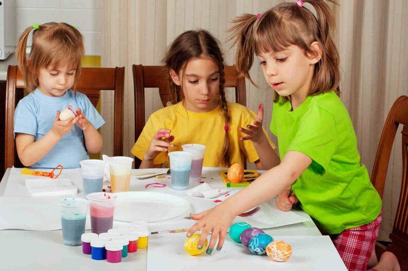 Clases particulares de inglés y/o arte para niños