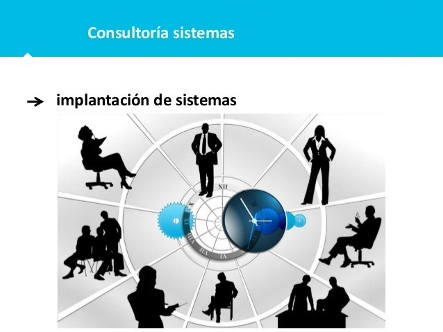 Desarrollo de sistemas informáticos