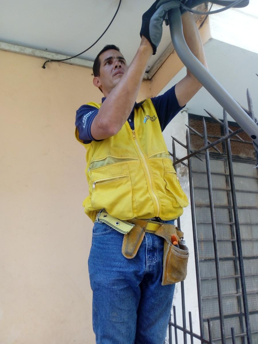 Directv instalación servicios técnico lima callao
