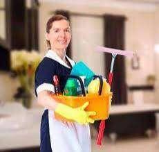 Limpieza   y cocina