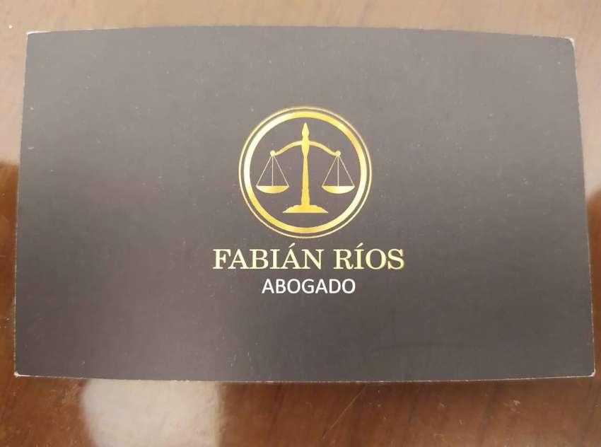 Asesoría legal, patrocinio y representacion jurídica