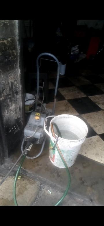 Hidrolavadoras bomba de agua termas y mas