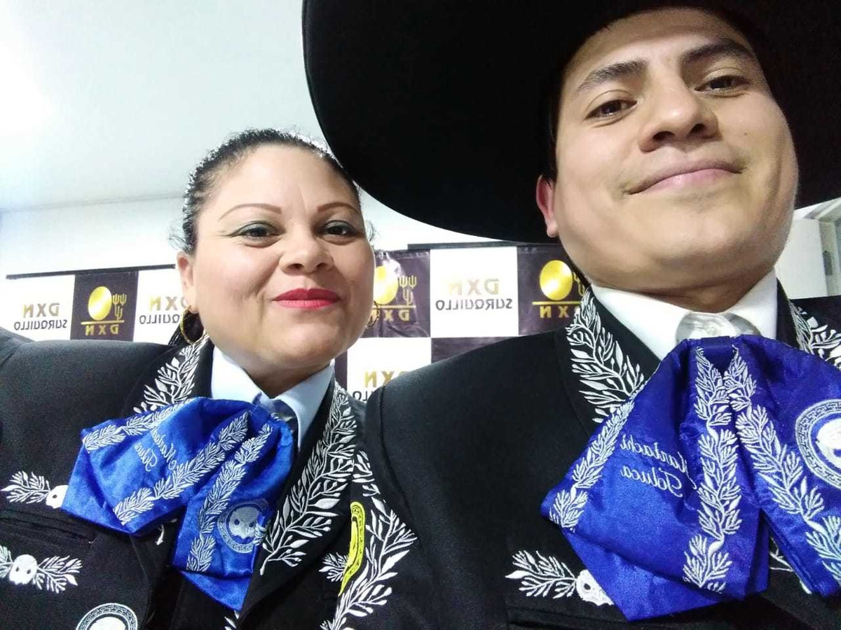 Mariachis toluca de lima perú