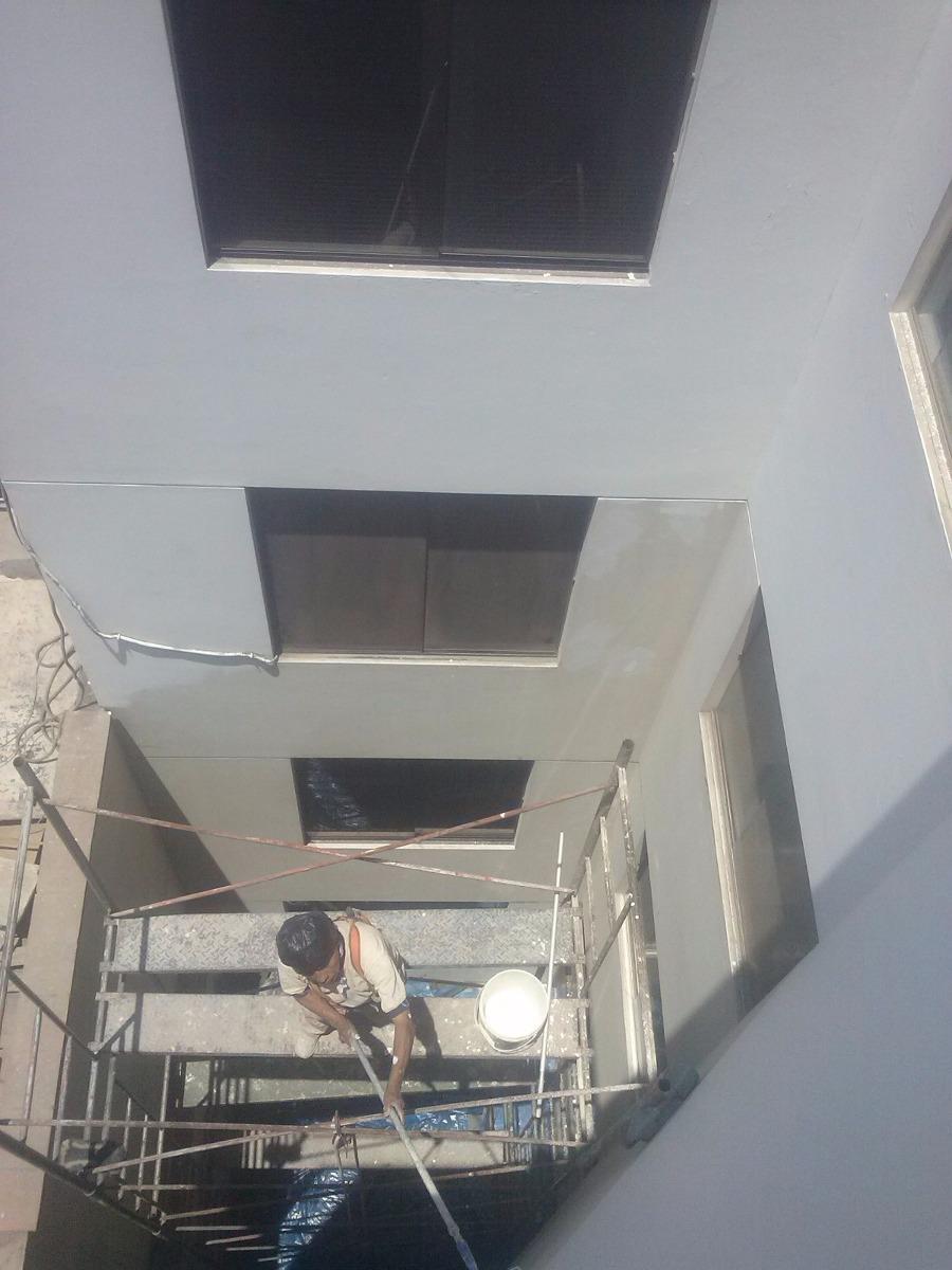 Pintor profesional edificios condominios empresas casas