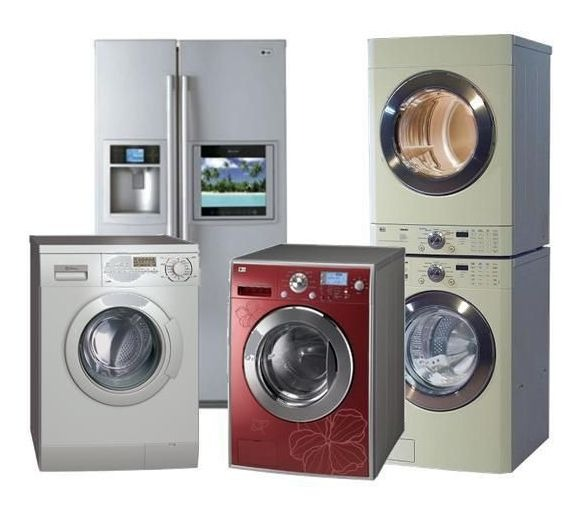 Reparacion d lavadoras, secadoras, thermas de gas, solares e