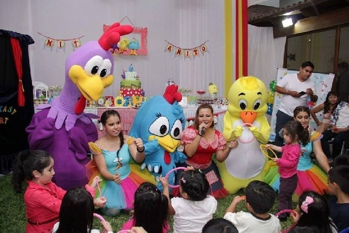 Show infantil 910483816 / baby shower / en chorrillos surco