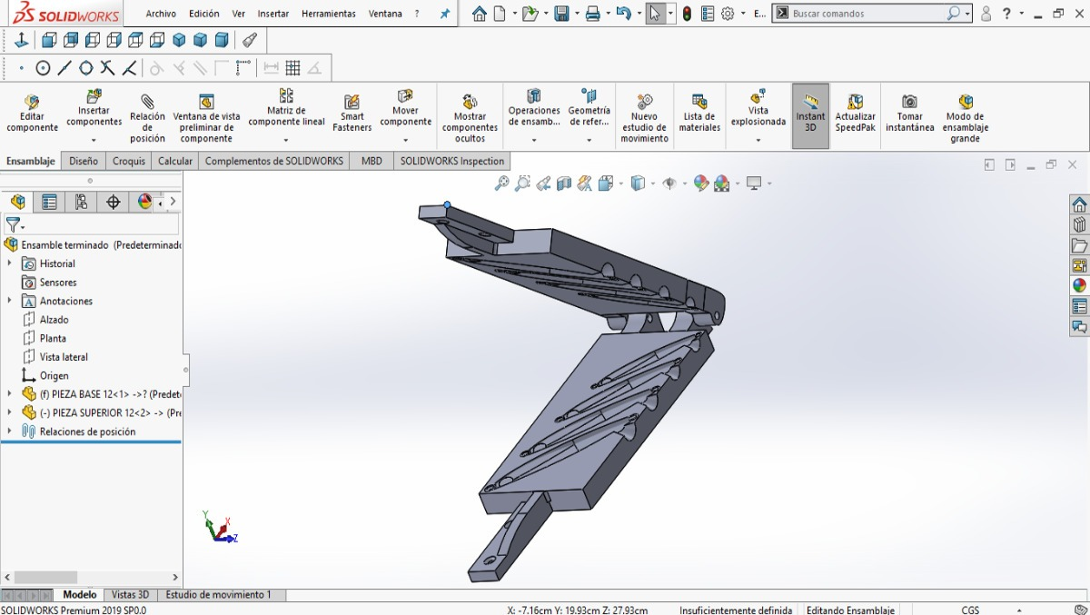 Solidworks, civil 3d, autocad