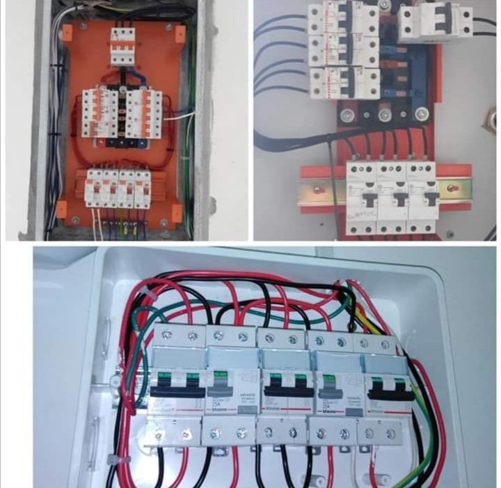 Técnico electricista a todo lima 24/7, cotizamos sin costo