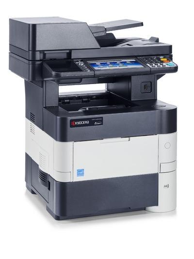 Técnico especialista en multifuncionales impresoras kyocera