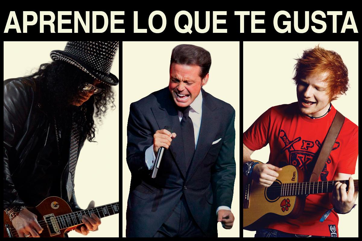 Clases de Guitarra online (egresado UPC)