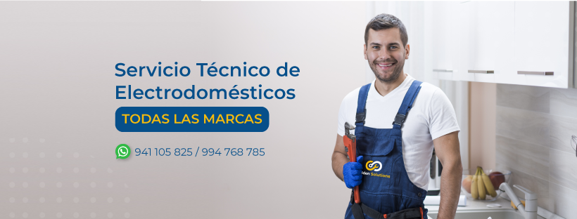 Servicio Tecnico de Electrodomesticos- especializado en Termotanques
