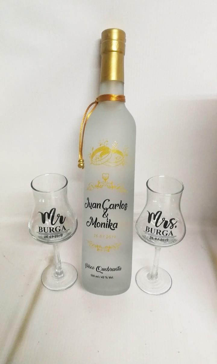 Impresión en serigrafia: tazas, copas y otros personalizados