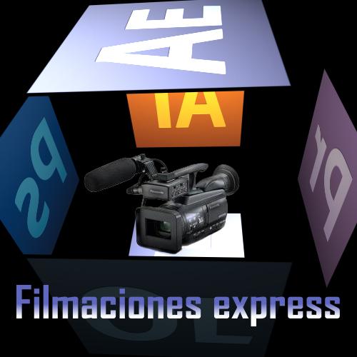 Filmaciones Profesionales 4K Full HD