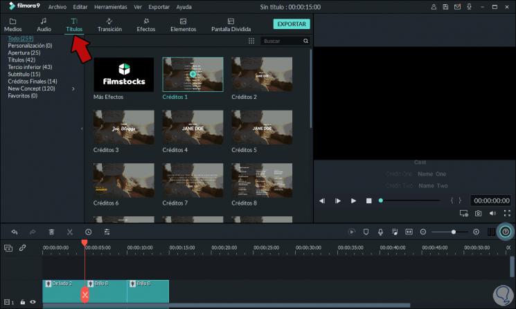 Estamos editando de forma remota todo los vídeos