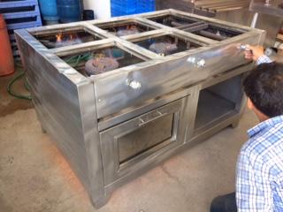 Servicio Profesional Técnico: refrigeración
