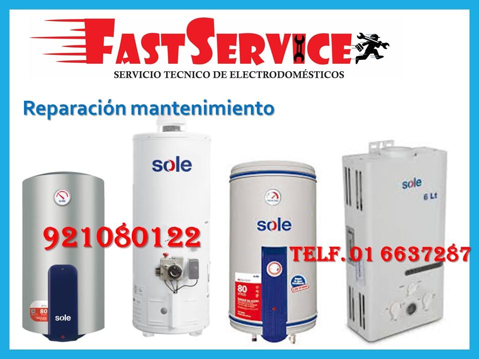 Termas eléctricas ♦ SAKURA ♦ servicio técnico a domicilio