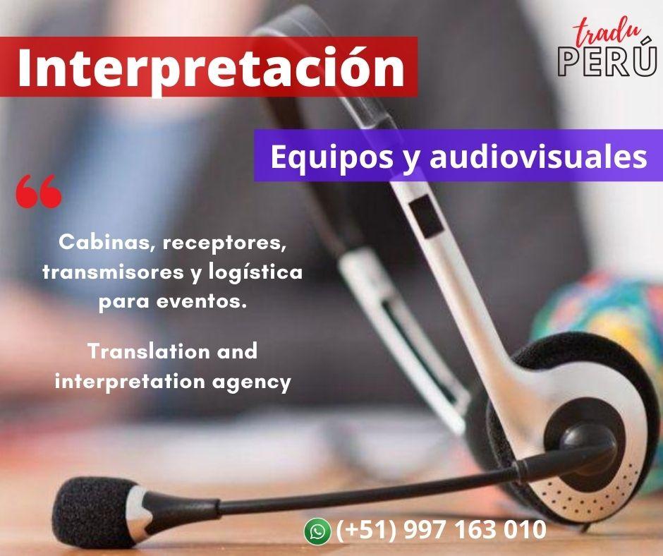Traductor - traducción idiomas
