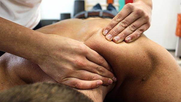 Masajes Relajantes Miraflores - Recarga Energias!!!