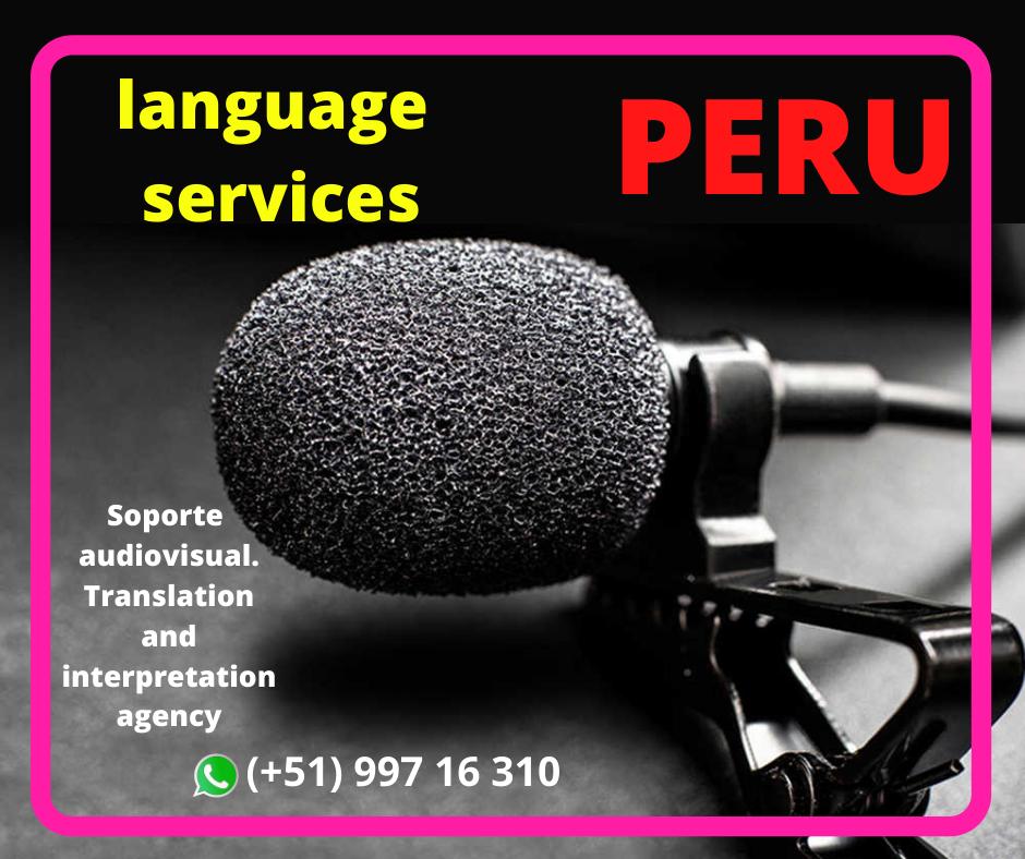 🥇Equipos sonido /audio conferencias en LIMA.