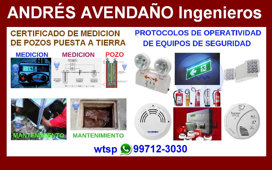 INGENIERO ELECTRICISTA COLEGIADO HABILITADO Ing. Electrico