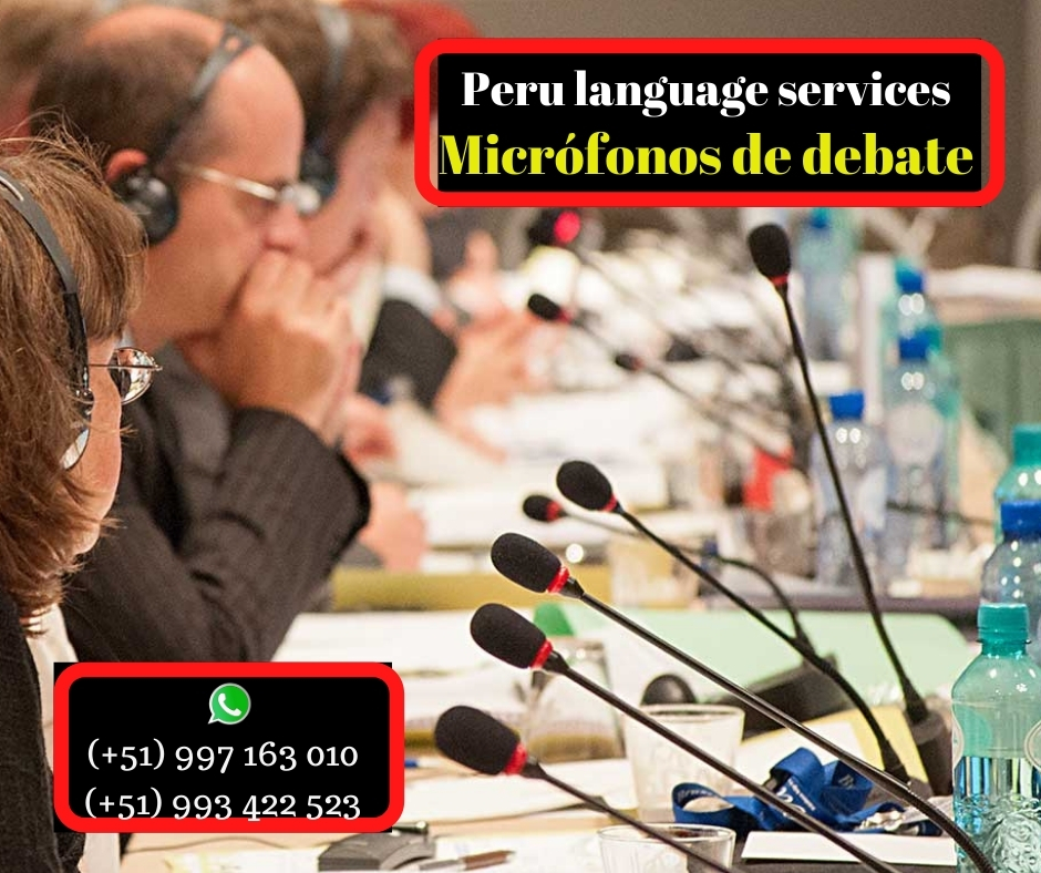 Micrófonos cuello ganso / debate  Lima ✅  997163010