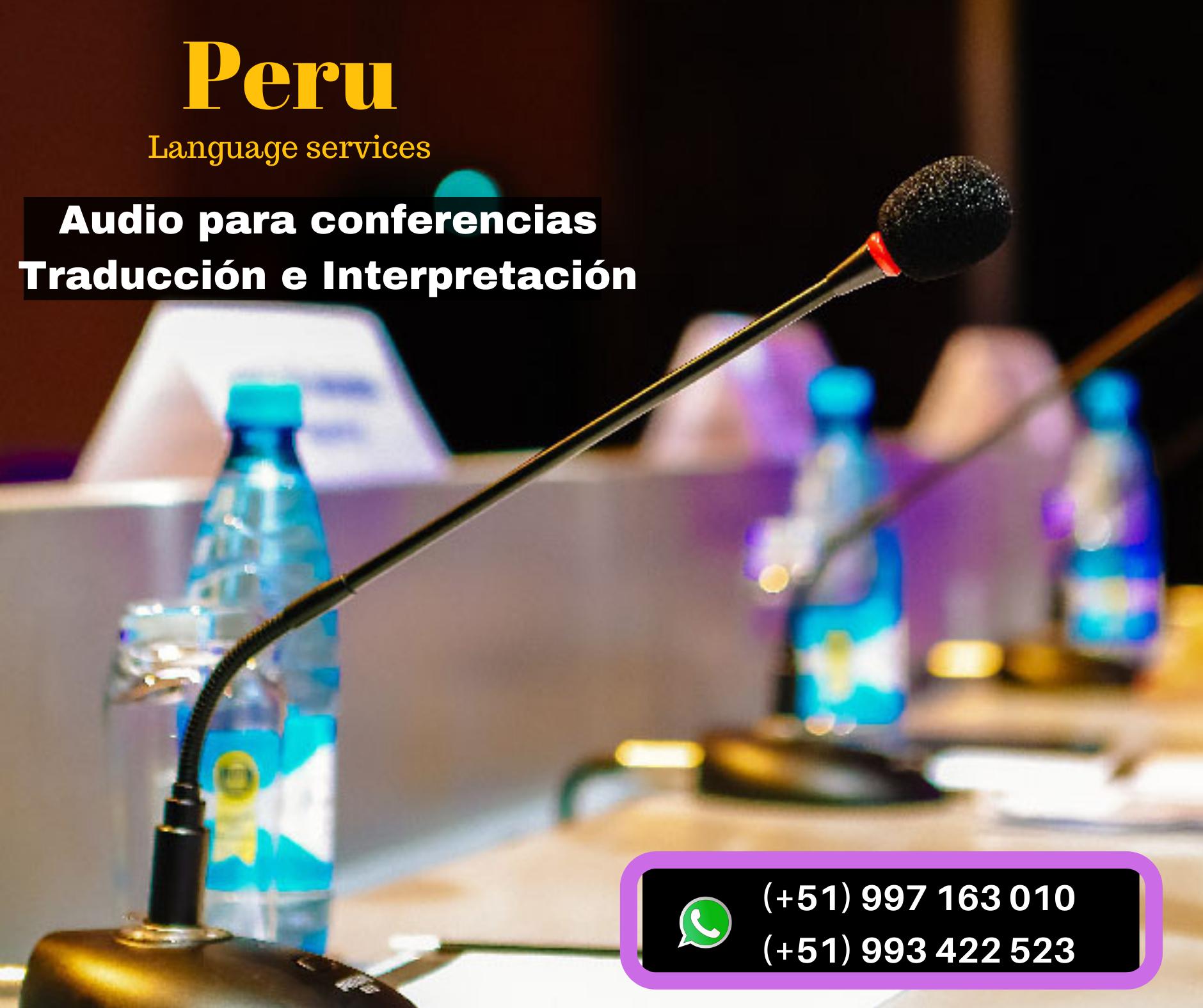 Micrófonos cuello ganso Lima /✅ C. (51) 997163010