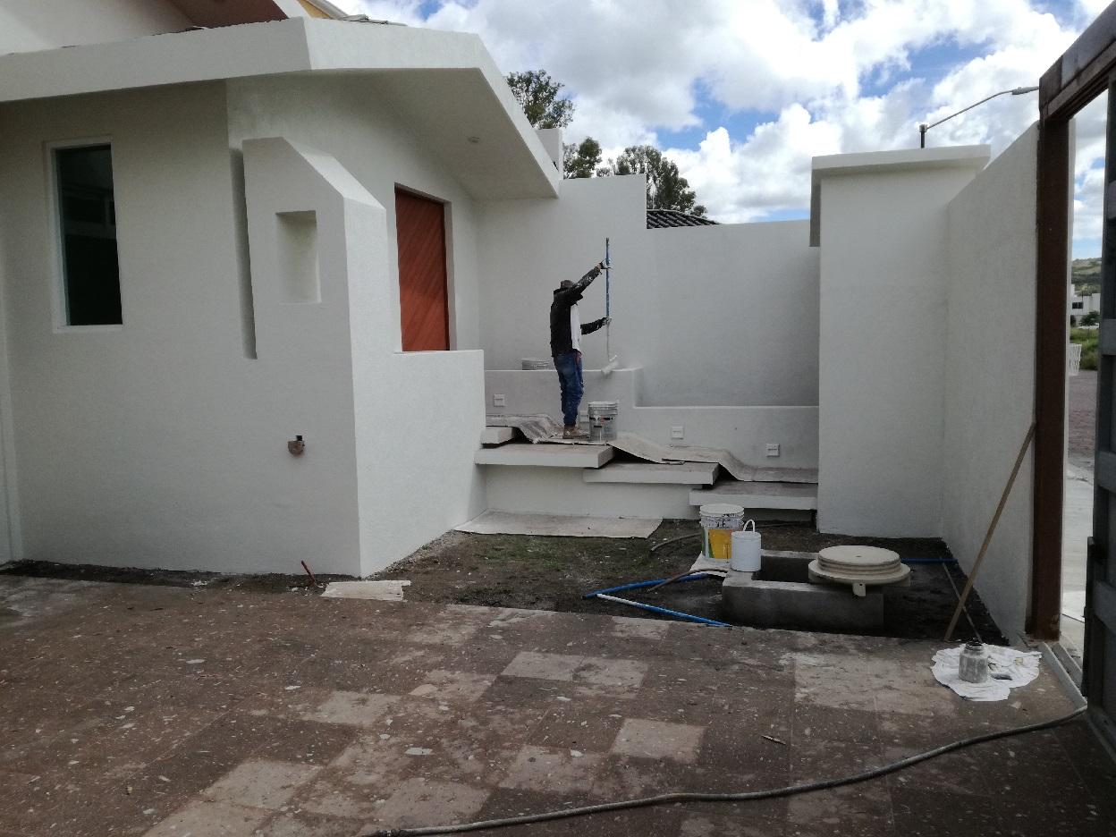 Pintura Edificios