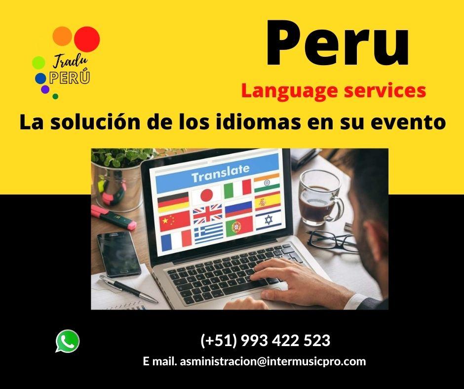 TRADUCTOR EN LIMA - PERÚ 📲 993422523