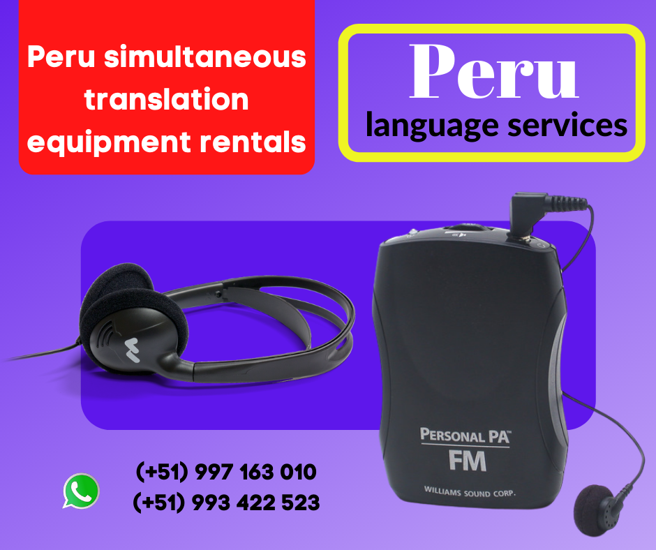 🥇 Alquiler portátiles visitas guiadas Lima ✅ 997163010