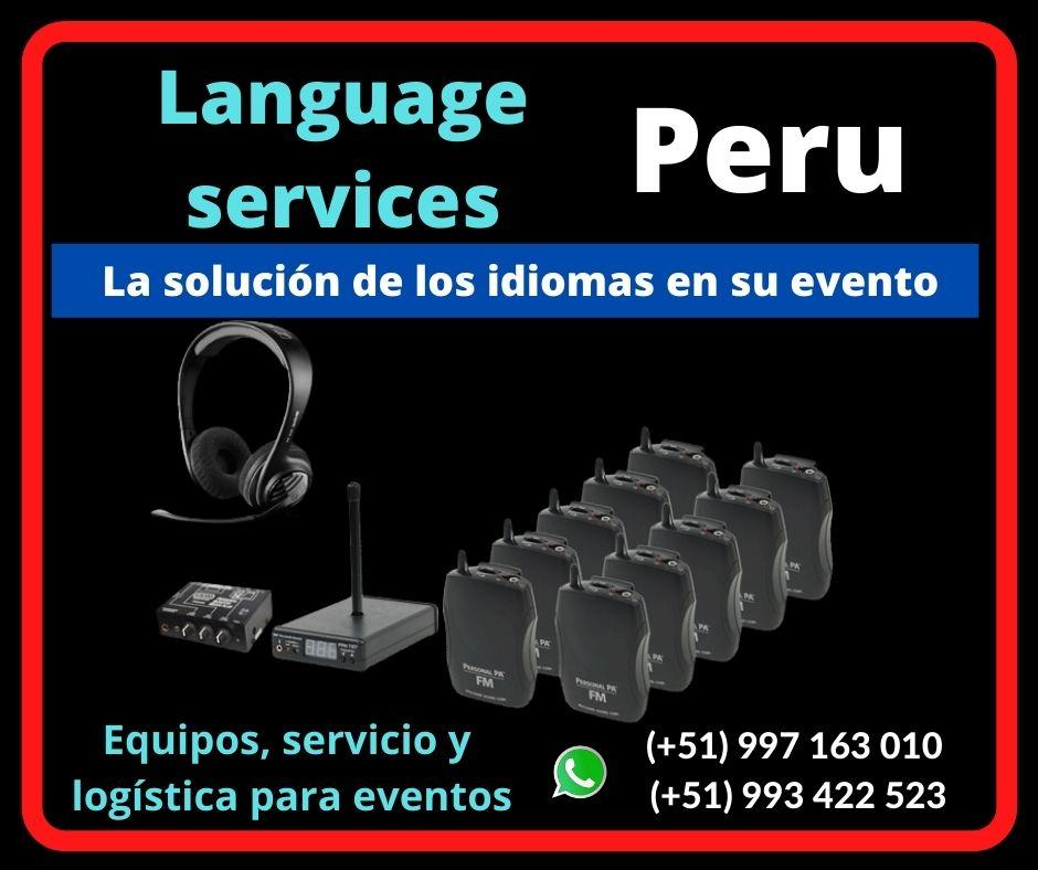✍️ Traducción  idiomas Lima / Trujillo  ✅  997163010