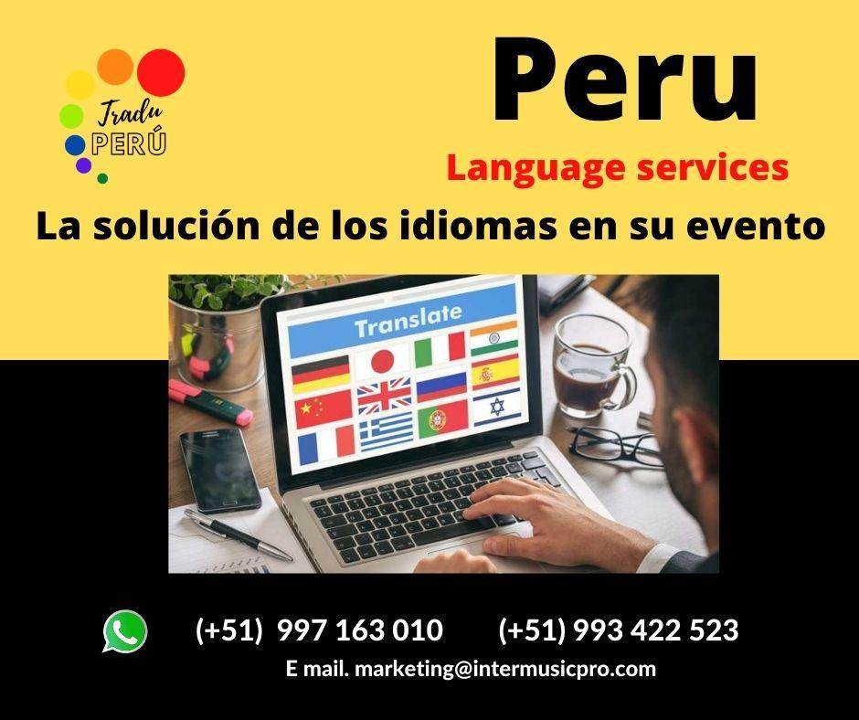 Equipo sonido conferencias Lima ✅ C. (51) 997163010