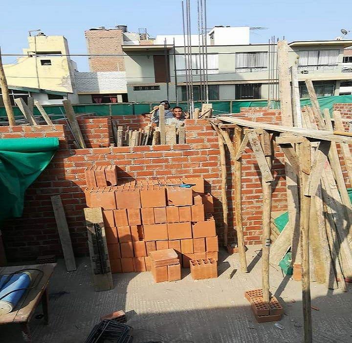 Albañil, Contrucción y Remodelaciones