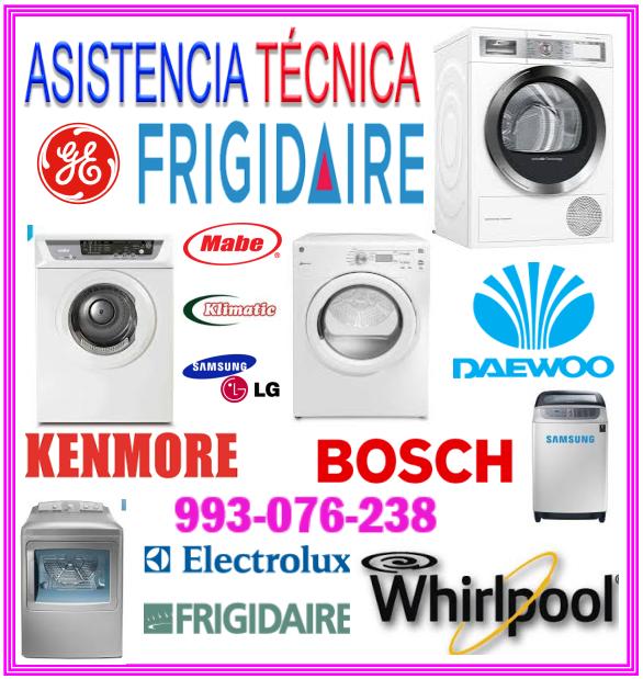 Reparaciones de secadoras Klimatic 993076238