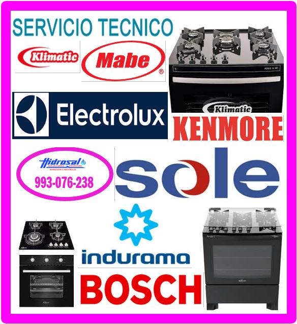 Reparaciones de cocinas a gas Bosch 993076238