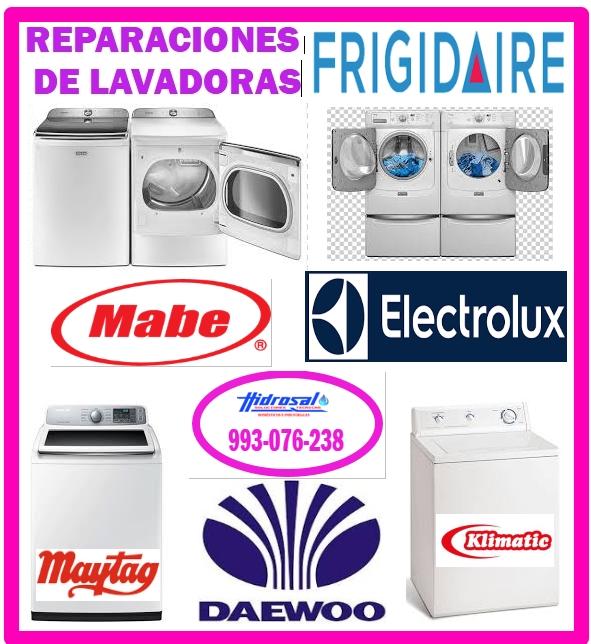Bosch reparaciones de lavadoras y mantenimientos