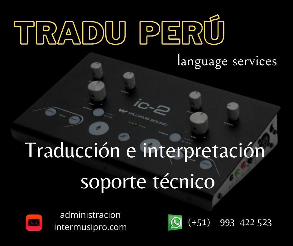 ✅ Alquiiler Notebooks / Ecran / micrófonos en LIMA