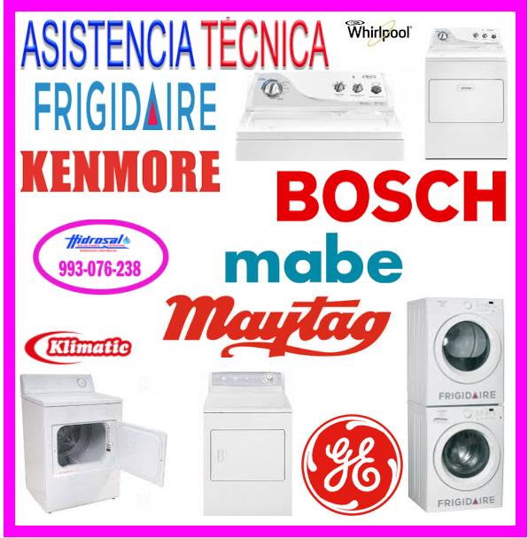 Bosch reparaciones de lavadoras 993076238