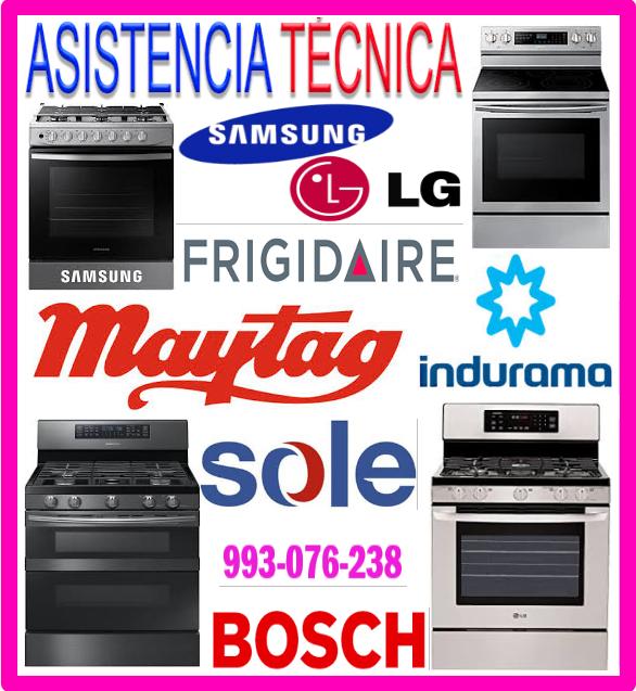 993076238 reparaciones de cocinas a gas