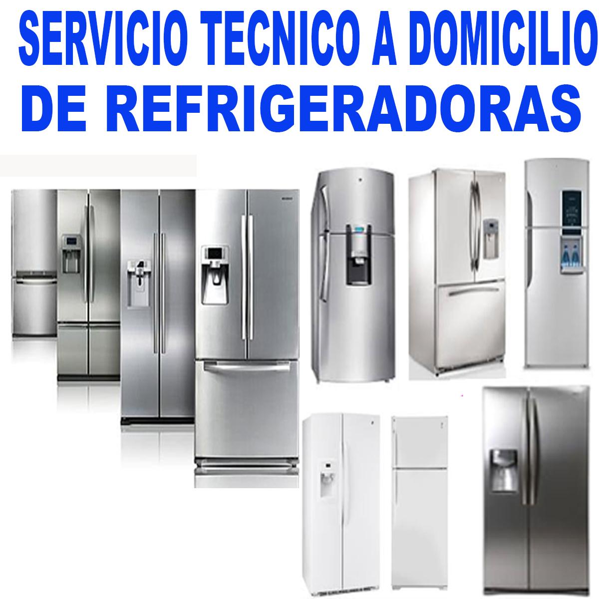 FRIGIDAIRE (A DOMICILIO 639-6713) TECNICOS REFRIGERADORAS