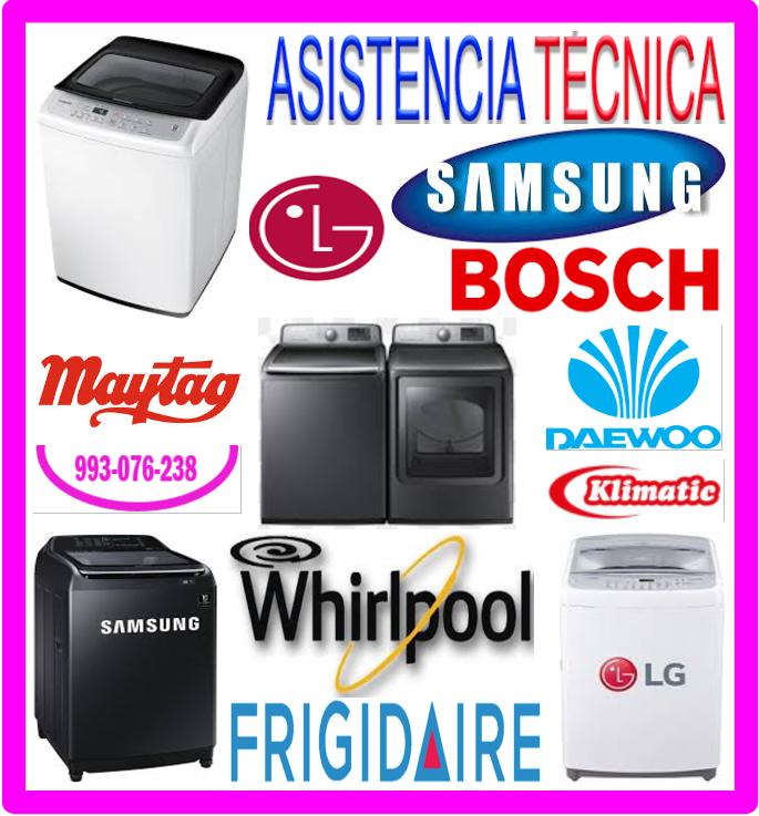 Mantenimiento de secadoras a gas 993076238