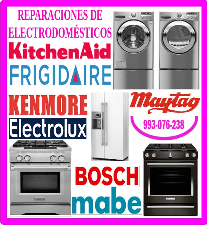 993076238 Reparaciones de lavadoras Whirlpool