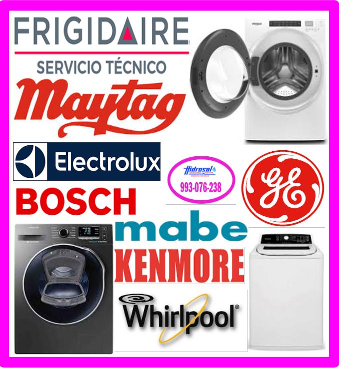 Reparaciones de secadoras Maytag 993076238